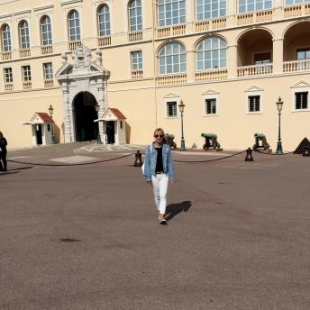 Knížecký palác