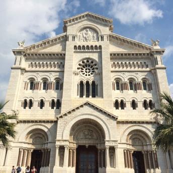 Katedrála sv. Barbory