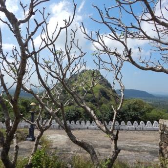 Výhled od Rock Temple