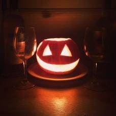 Náš Halloween!