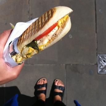 Lord Sandwich