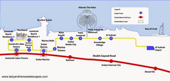 Duba-Tram-Route-Map-2
