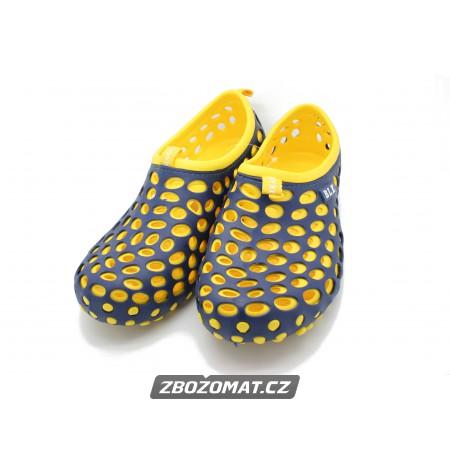 Gumové boty