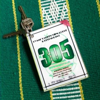 Green View Hotel V Banaue