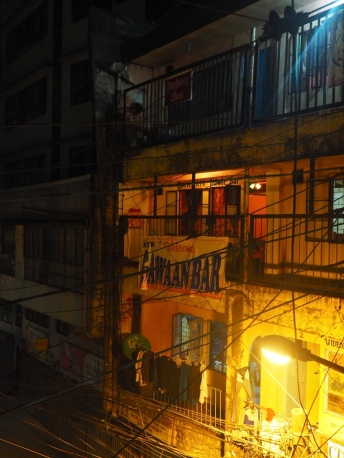 Hospody v Baguio