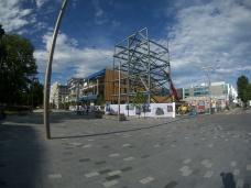 Christchurch city centre