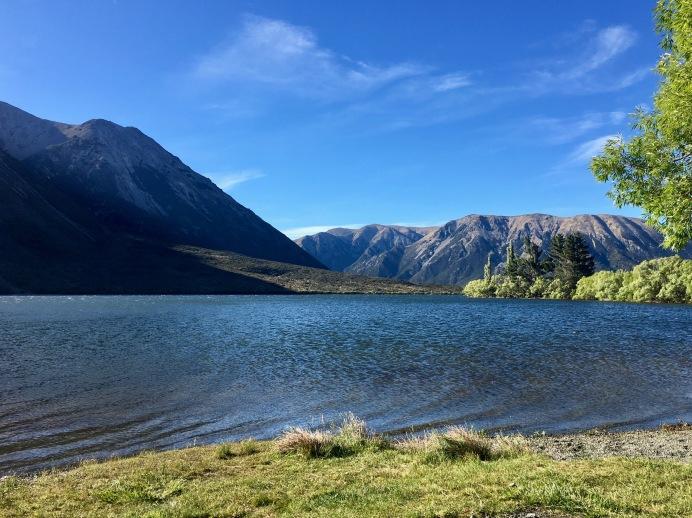 Lake Pearson Camp
