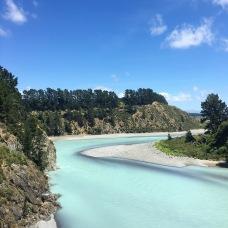 Wamakariri River